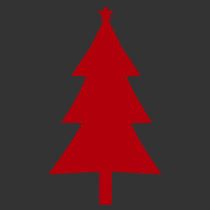 Karácsonyfa 04 matrica kép