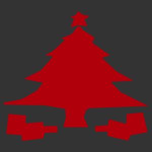 Karácsonyfa 09 matrica kép