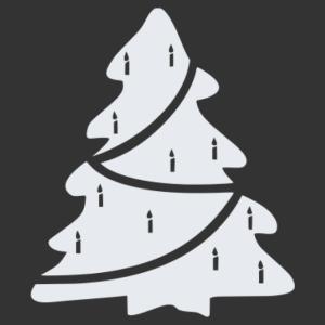 Karácsonyfa 13 matrica kép