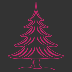 Karácsonyfa 14 matrica kép