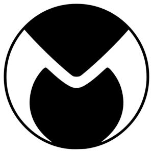 Malaguti logo matrica kép