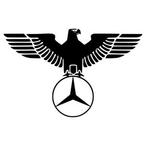 Mercedes sas matrica kép