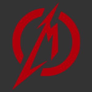 Metallica - M logó kép