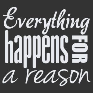 Minden okkal történik - Everything happens for a reason falmatrica kép
