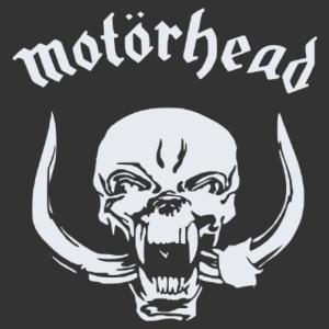 Motörhead 01 matrica kép