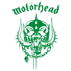Motörhead 02 matrica kép