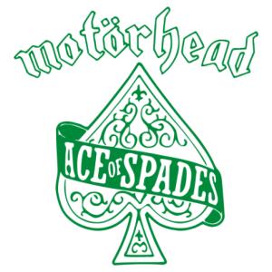 Motörhead - Ace of Spades matrica kép