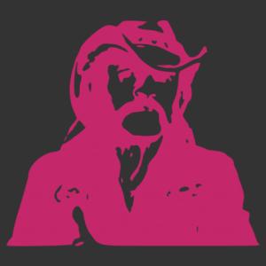 Motörhead - Lemmy 02 matrica kép