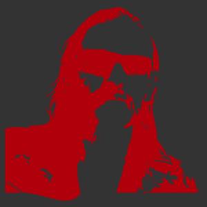 Motörhead - Lemmy 05 matrica kép