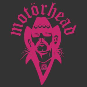 Motörhead - Lemmy 07 matrica kép