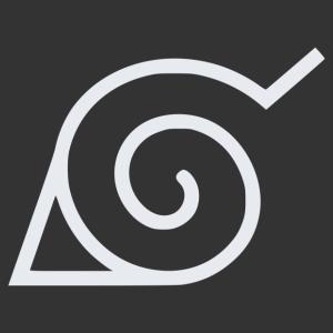 Naruto ikon 02 matrica kép