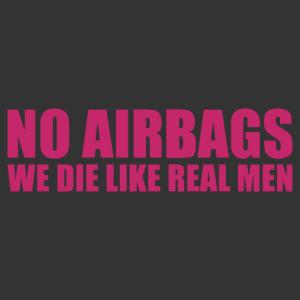 """""""No Airbag"""" autómatrica kép"""