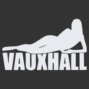 Opel - vauxhall girl matrica kép