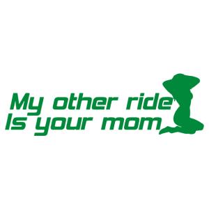 Other Ride autómatrica kép