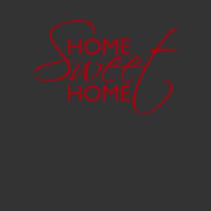 Otthon, édes otthon falmatrica kép