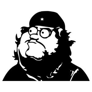 Peter Griffin - Che Guevara autómatrica kép