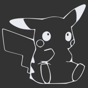 Pikachu matrica kép