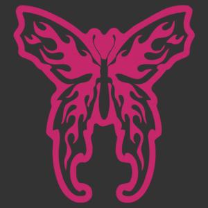 Pillangó 07 matrica kép