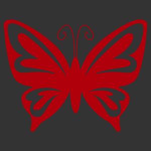 Pillangó 09 matrica kép