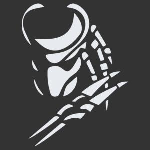 Predator 01 matrica kép
