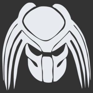 Predator 02 matrica kép