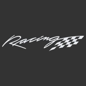 Racing matrica kép