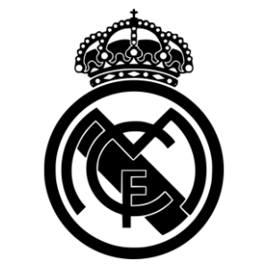 Real Madrid 02 matrica kép
