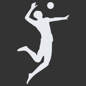 Röplabda férfi 03 matrica kép