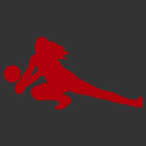 Röplabda női 01 matrica kép