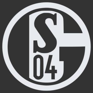 Schalke 04 matrica kép