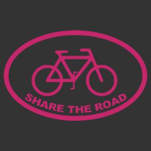 Share the road matrica kép