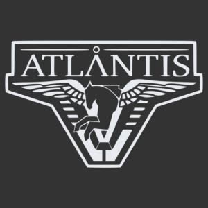Stargate (Csillagkapu) - Atlantis matrica kép