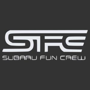 Subaru fun crew matrica kép