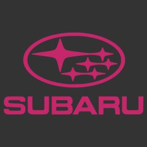 Subaru logo matrica kép