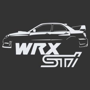 Subaru sti wrx matrica kép