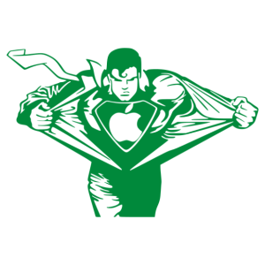 Superman 2 matrica kép