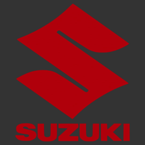Suzuki logó matrica kép
