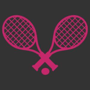 Tenisz 009 matrica kép
