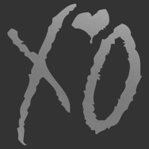 The Weeknd logós autómatrica kép