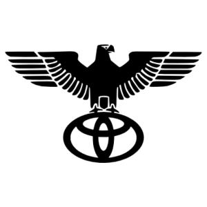 Toyota sas matrica kép