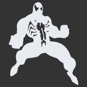 Venom matrica kép