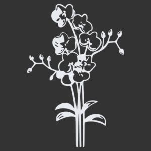 Virág 01 matrica kép