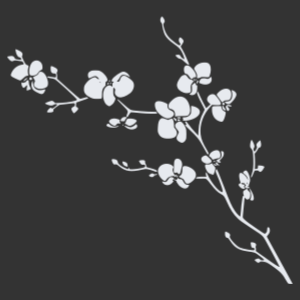 Virág 02 matrica kép