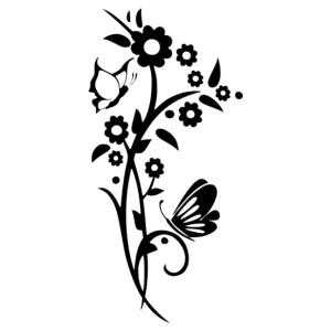 Virág 13 matrica kép