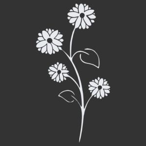 Virág 16 matrica kép