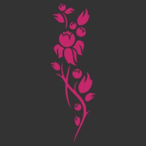 Virág 17 matrica kép