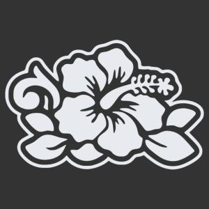 Virág motívum 08 matrica kép