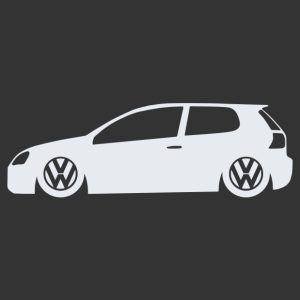 Volkswagen golf V autómatrica kép