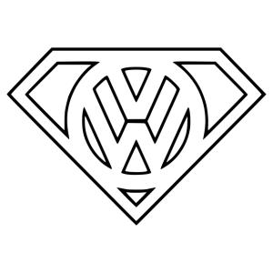 Volkswagen Superman autómatrica kép