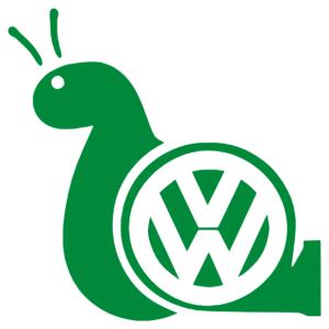 """Volkswagen """"turbó"""" csiga autómatrica kép"""